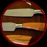 Coltelli da cucina & Posate